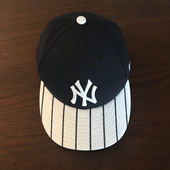 c640b1cf3a897 New York Yankee New Era Baseball Cap